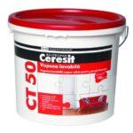 Краска Ceresit акриловая СТ-50