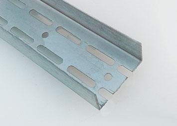 Металлопрофиль для гипсокартона UA-100