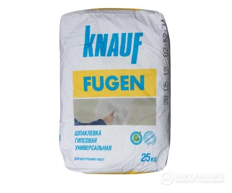 """Fugenfuller""Knauf (для заделки швов)"