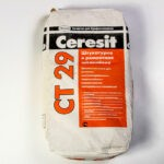 «Cerezit» Ст -29 минерал. (внутри и снаружи)