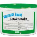 Бетоноконтакт Кнауф (20л)