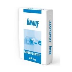 ШПАКЛЁВКА KNAUF UNIFLOT (25кг) для заделки швов