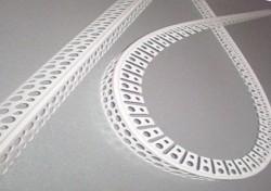 УГОЛОК АРОЧНЫЙ (2500мм_25х25мм) пластиковый