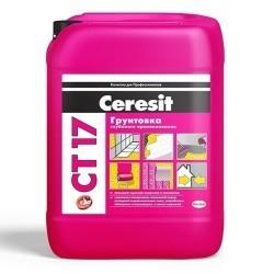 Грунтовка CERESIT CT-17 (10Л.)