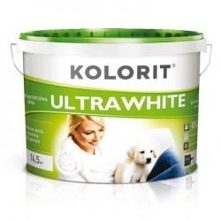 КОЛОРИТ ULTRA WHITE