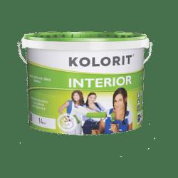 КОЛОРИТ INTERIOR ECO