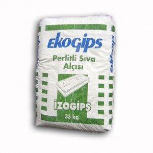 ШТУКАТУРКА IZOGIPS Эко (25кг) гипсовая